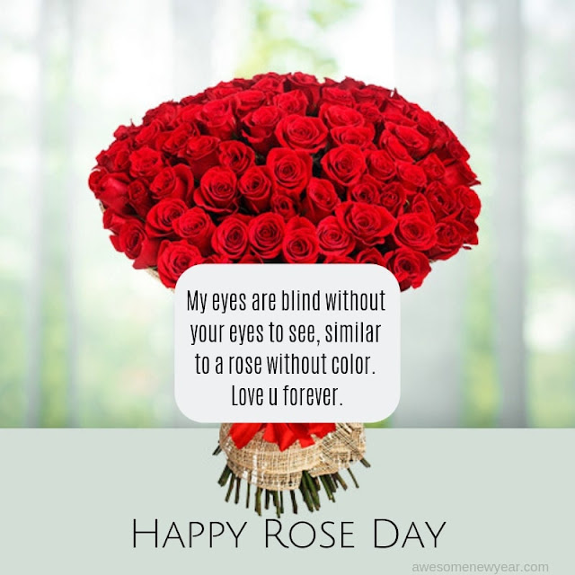 Lovely Rose Day Quotes with Images | Happy Rose Day
