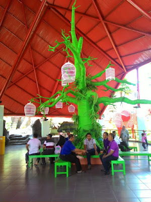 Jatim Park 2 Malang