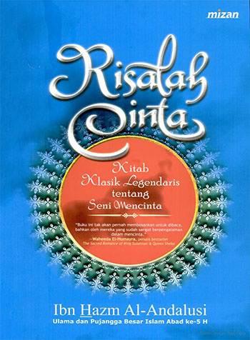 Ebook Risalah Cinta (Ibn Hazm Al-Andalusi)