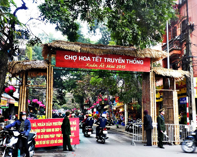 10 unique things about Tet holiday 6