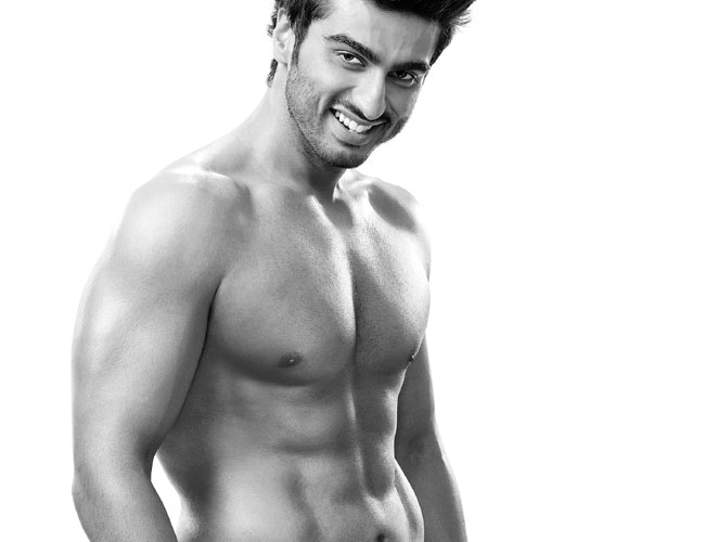 arjun kapoor diet and exercise