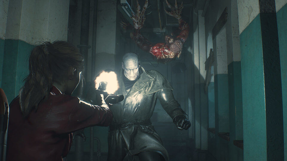 Capcom Ships 3 Million Units Worldwide Of Resident Evil 2 In First Week Of Sales