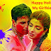 {{Cool}} Happy Holi Shayari, Messages, Pictures for Girlfriend Boyfriend GF BF