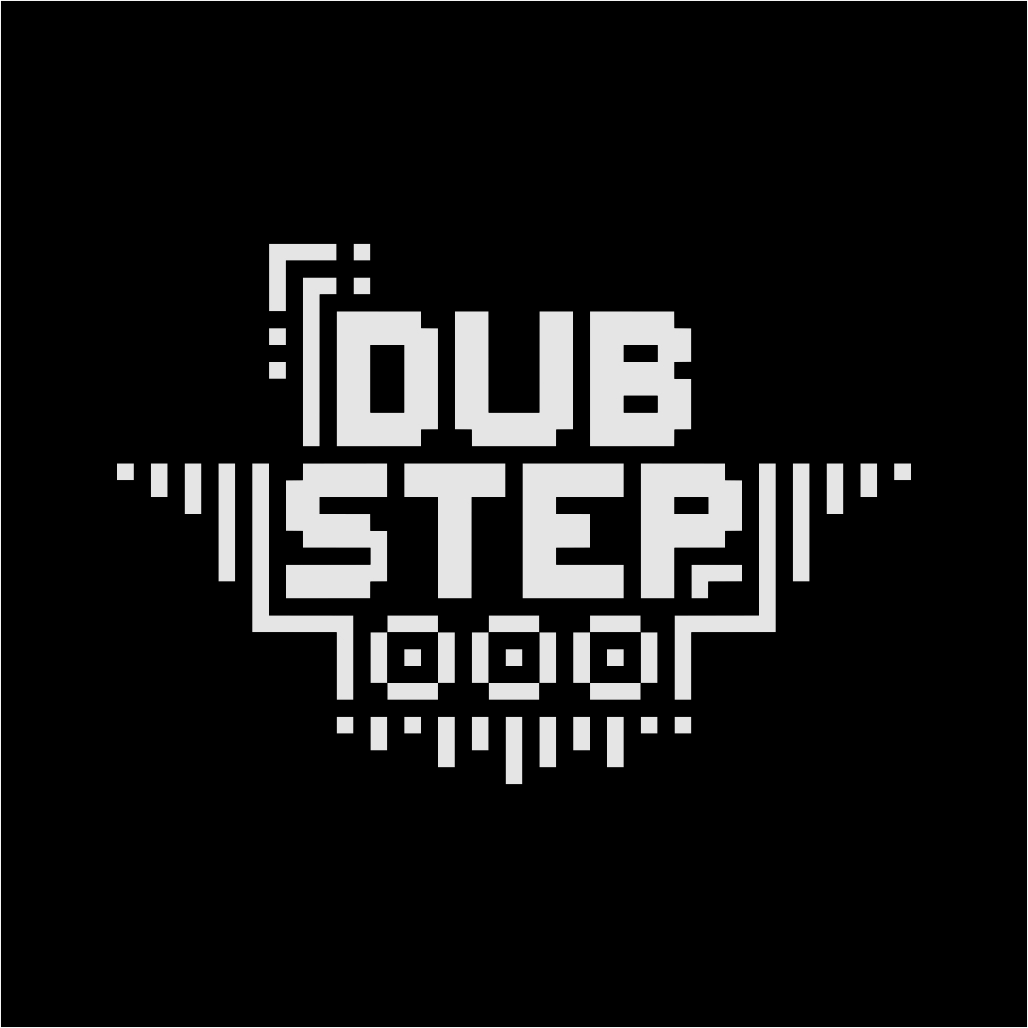 Dubstep Free Download Vector CDR, AI, EPS and PNG Formats