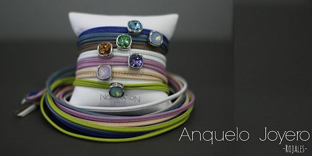 Anquelo Joyero, Rojales, joyería