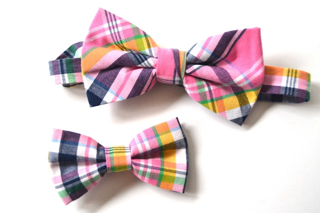 Beautiful4Baby Bow Ties