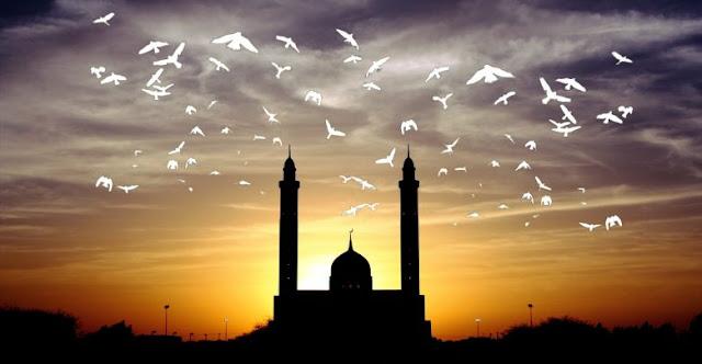 الإسلام… آخر الأديان الإبراهيمية