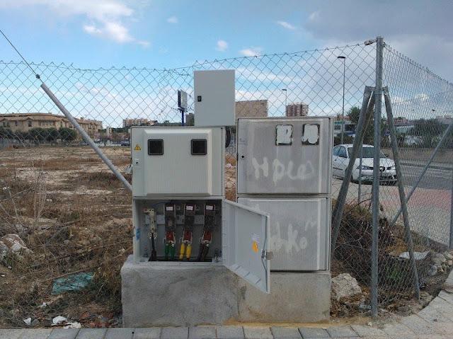ITC-BT-11 | Redes de Distribución de Energía | Acometidas | Reglamento Electrotécnico de Baja Tensión