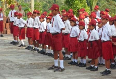 Artikel Pendidikan Sekolah Dasar