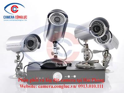Hệ thống camera giám sát sẽ được bảo hành trong thời gian bao lâu?