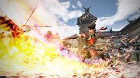 Samurai Warriors: Spirit of Sanada Game Screenshot 6