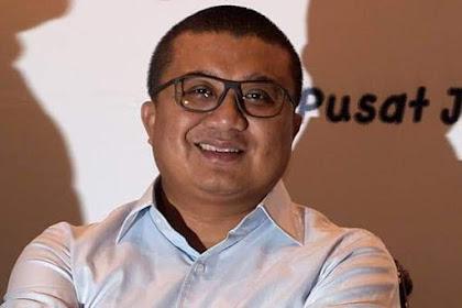 Putuskan Dukung Prabowo - Sandi, Ini Pernyataan Pers Erwin Aksa Politisi Golkar