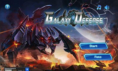 Galaxy Defense Mod Apk Download