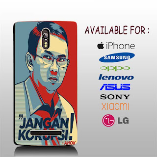 casing hp ahok 0005