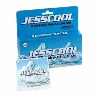 Harga Jesscool sach Terbaru 2017