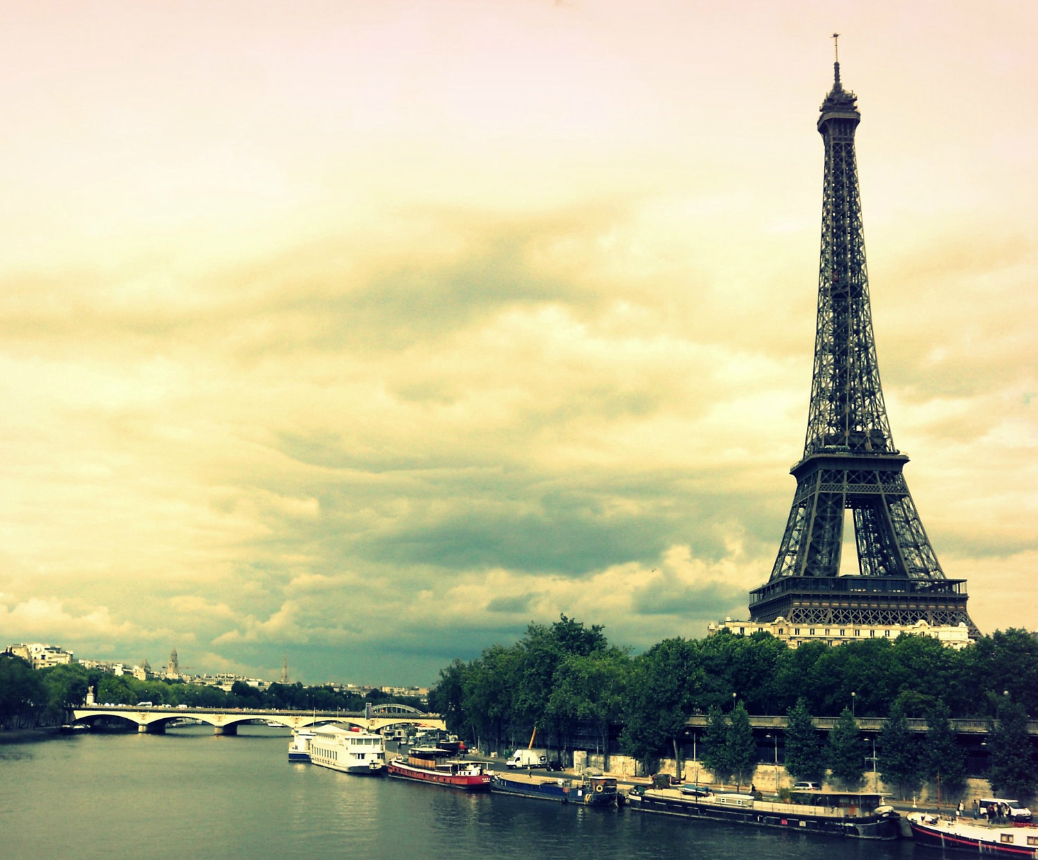Girl Photography Wallpaper Paris Paris Landscape Photography