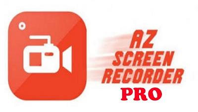 az screen recorder untuk merekam panggilan video