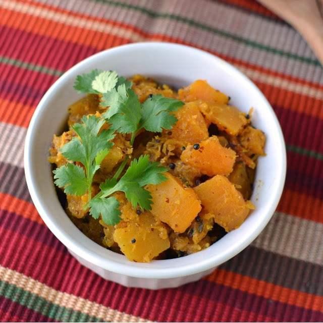Auriya Kaddoo- Traditional Food of Himachal Pradesh