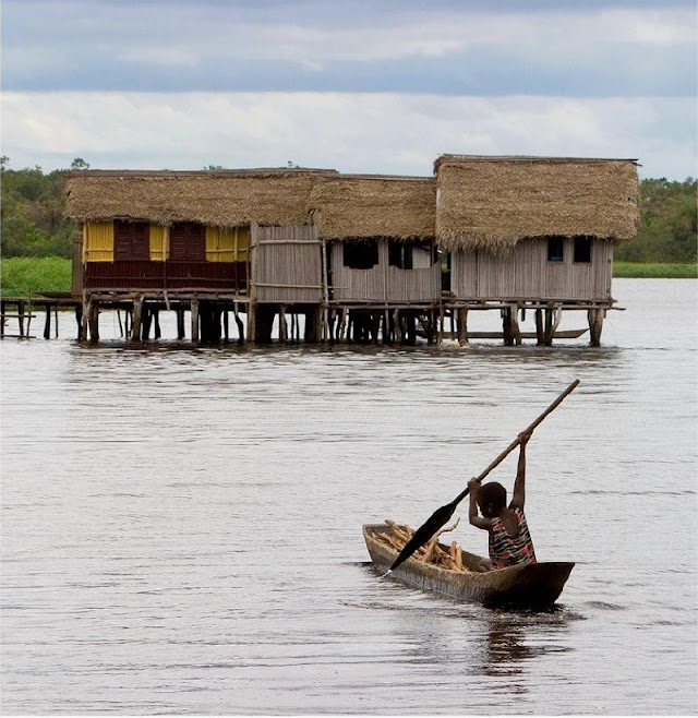 22  Must Visit Tourist Sites In Ghana