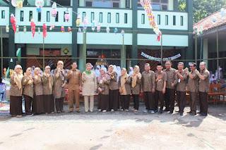 Expo 7 MAN 3 Majalengka Hadirkan Keunggulan dan Kreatifitas Siswa Siswi Madrasah