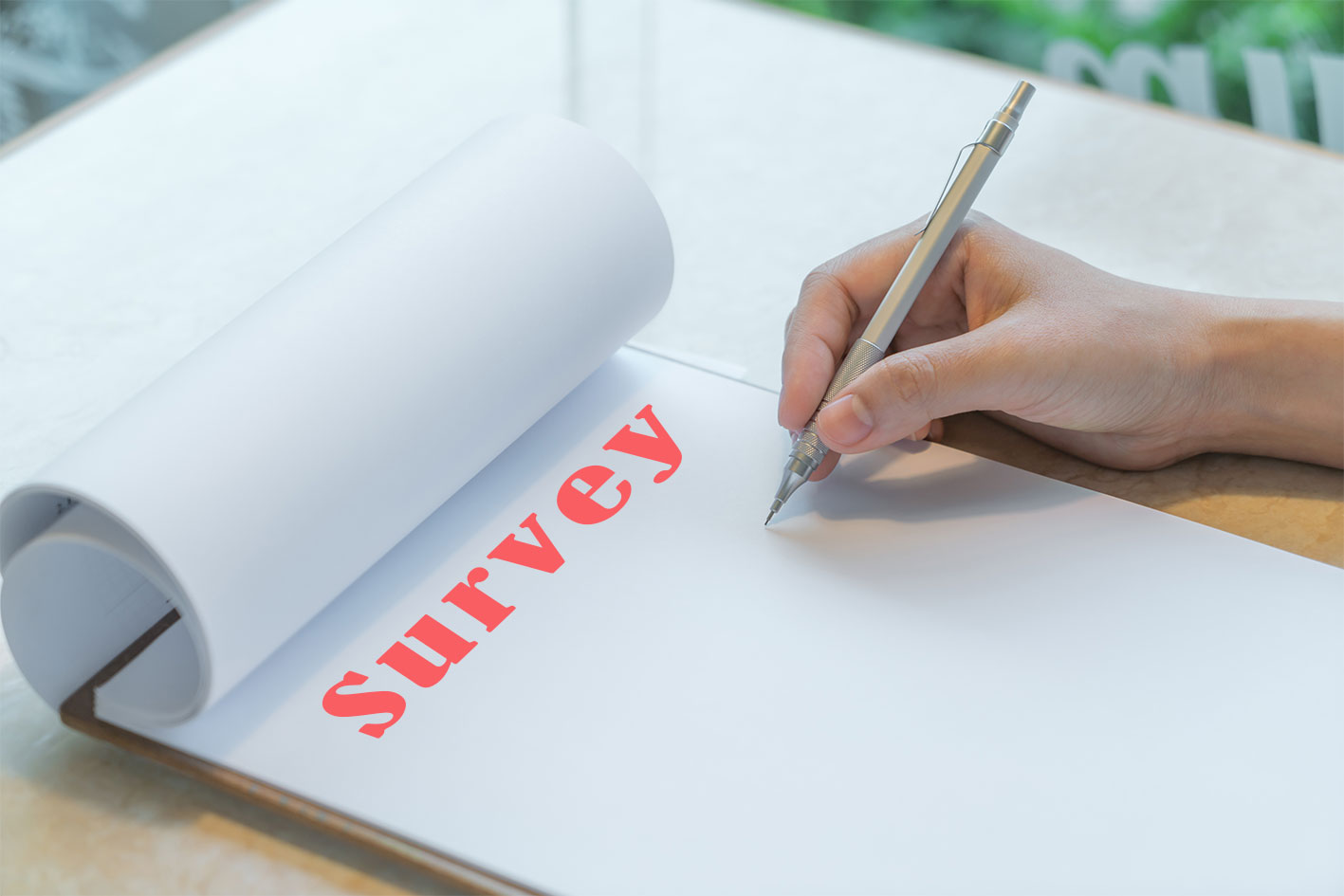 Surveys