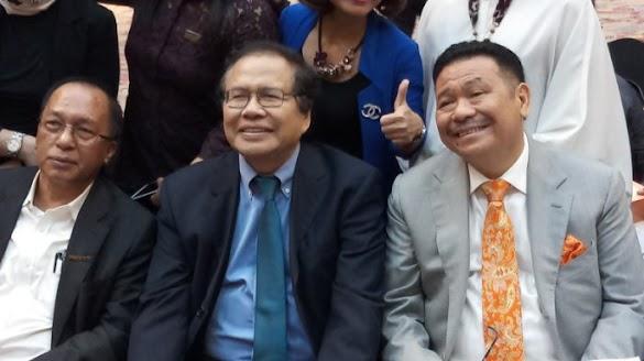 Rizal Ramli: Mendag Sudah 'Offside', Mas Jokowi Dipihak Mana?