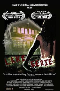 Watch Lake Eerie (2016) movie free online
