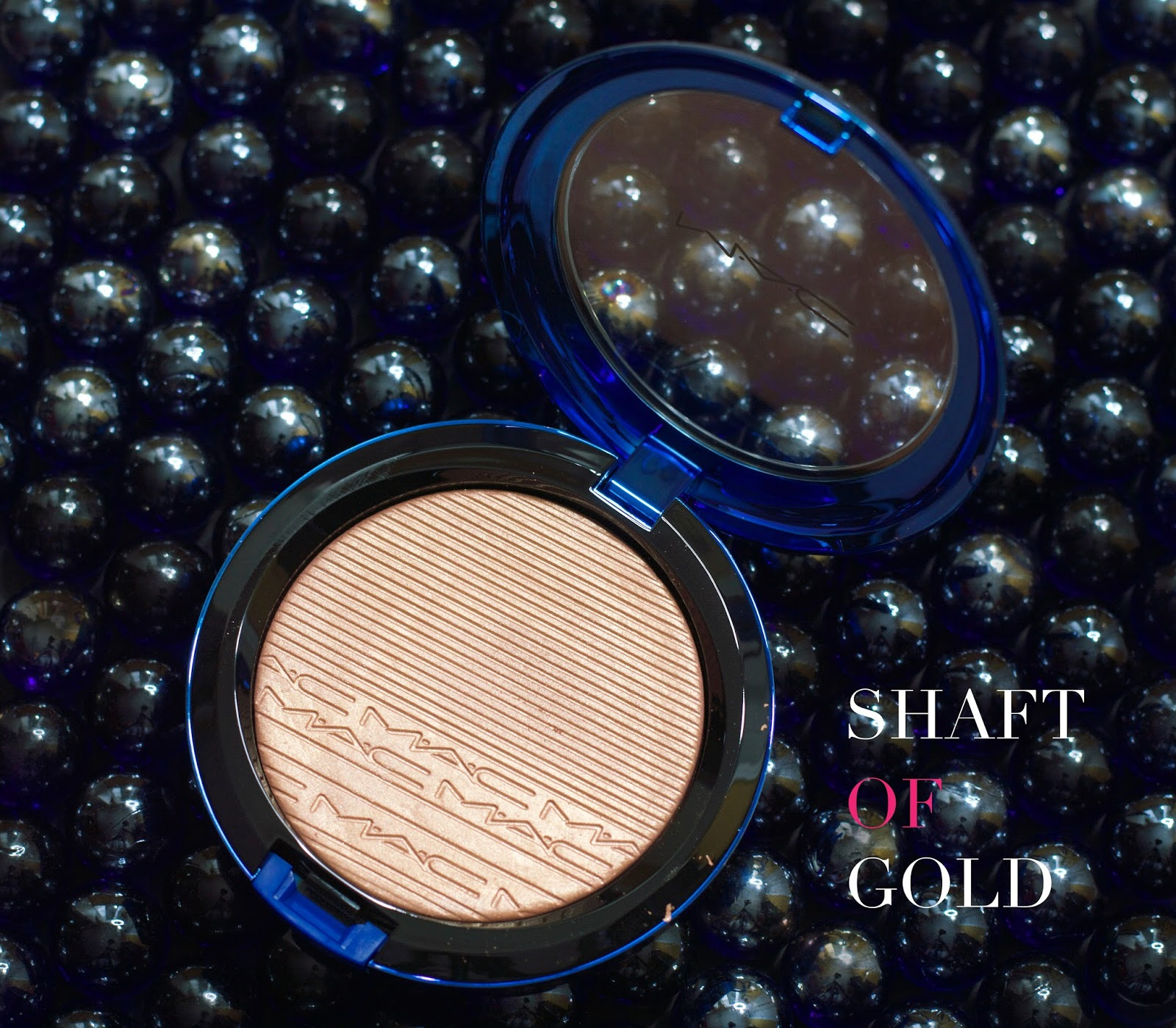 MAC Shaft of Gold