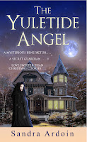 The Yuletide Angel on Amazon