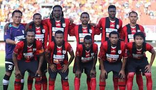 Kalahkan PSM 4-2, Persipura Jayapura Juara TSC 2016