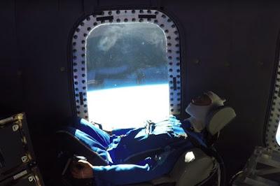 Έτσι θα είναι το ταξίδι στο διάστημα για… τουρίστες