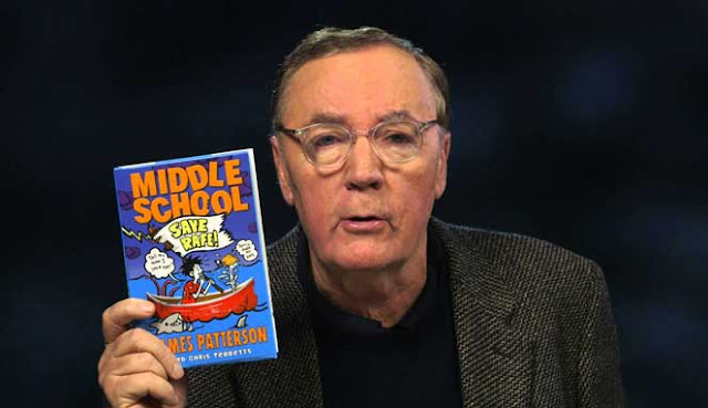 pada kesudahannya terkenal dan sukses tetapi hanya dengan satu buku saja 10 PENULIS PALING SUKSES DI DUNIA