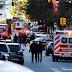 Atentado em Nova York deixa pelo menos seis mortos entre ciclistas