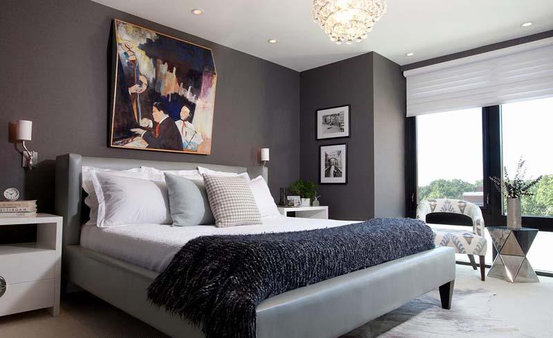 Design, Bedrooms