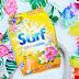 Surf Hawaiian Dream – hawajski sen na jawie, czyli czyste i pachnące pranie