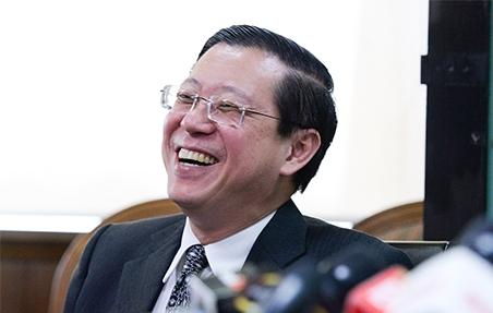 Pakatan gerenti akan menang besar di PRU 14.. - Tokong Penang