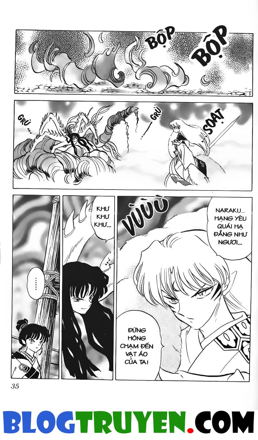 Inuyasha vol 23.2 trang 14