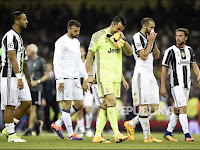 Juve Wins Greatest Revenue Money Champions League Championship Rights