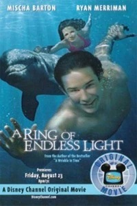 Watch A Ring of Endless Light Online Free in HD