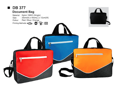 document bag / laptop bag