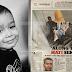 'Pergilah Anakku, Ayah Izinkan...' - Harith Darwish Hembus Nafas Terakhir Di Pangkuan Bapanya