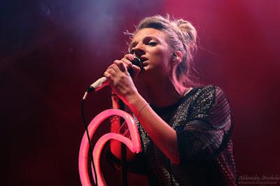 Zdjęcia z koncertu - Sarsa