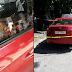 Isang Grab Driver Ang Namatay Habang Nasa Loob Ng Kanyang Sasakyan