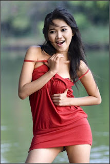 Model indonesia syur
