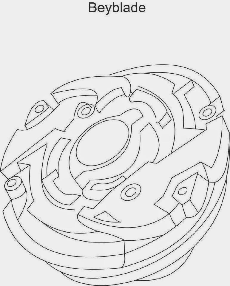 beyblade pegasus coloring pages | Beyblade Galaxy Pegasus Coloring Page Coloring Pages