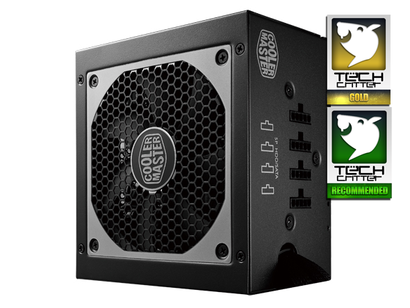 Cooler Master V750S Power Supply Unboxing & Overview 27