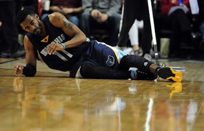 Atletas fractura Jones