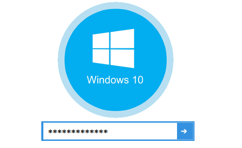 Cara Bobol Password Login Administrator Windows 10