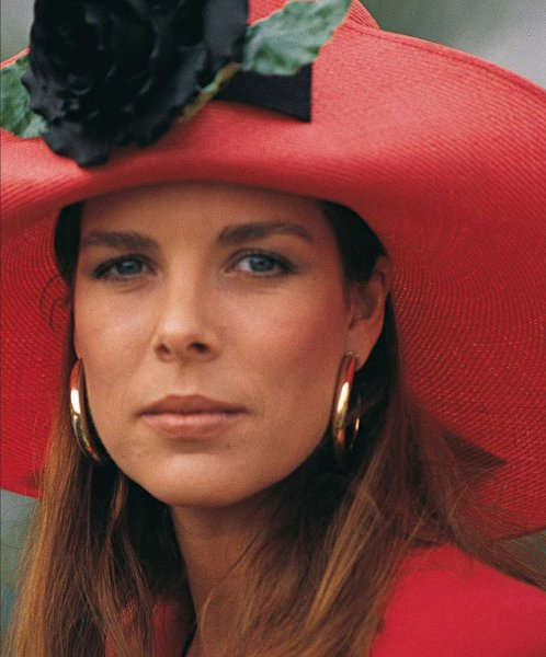Princess Caroline Celebrates Her 60th Birthday Today ...