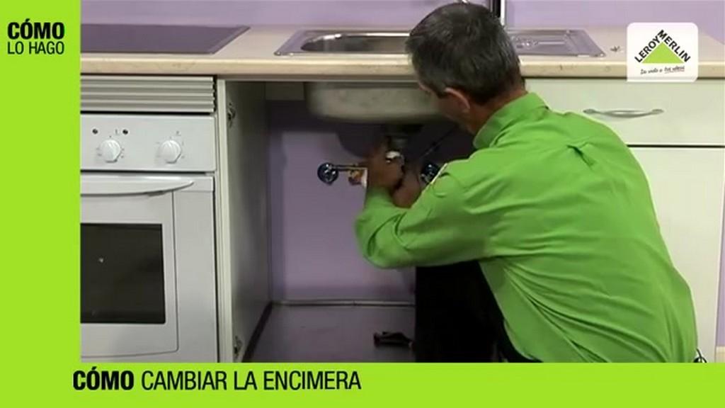 Gu a pr ctica como reparar un tablero de cocina encimera for Manual para muebles de cocina